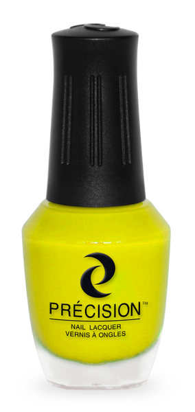 Electric Daisy Nail Polish - N10
