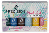 Nail Art Collection Kit #2 - NAK2 (NA7 - NA12)