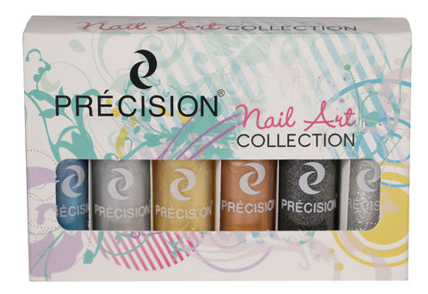 Nail Art Collection Kit #5 - NAK5 (NA25 - NA30)