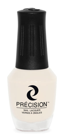 Icy White Nail Polish - P010