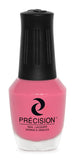 Flamingo Pink Nail Polish - P420