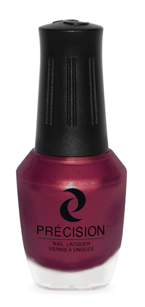 Purple Posh Nail Polish - P480
