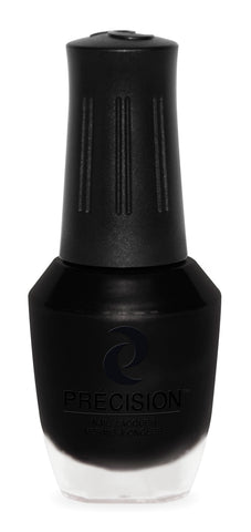 Black Matrix Nail Polish - P930