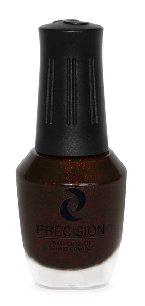 Rebel Red In You Nail Polish - R05