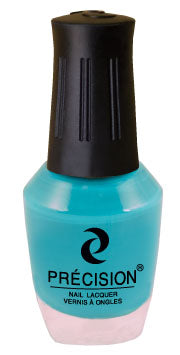 Surfin' In Maliblue Nail Polish - C05