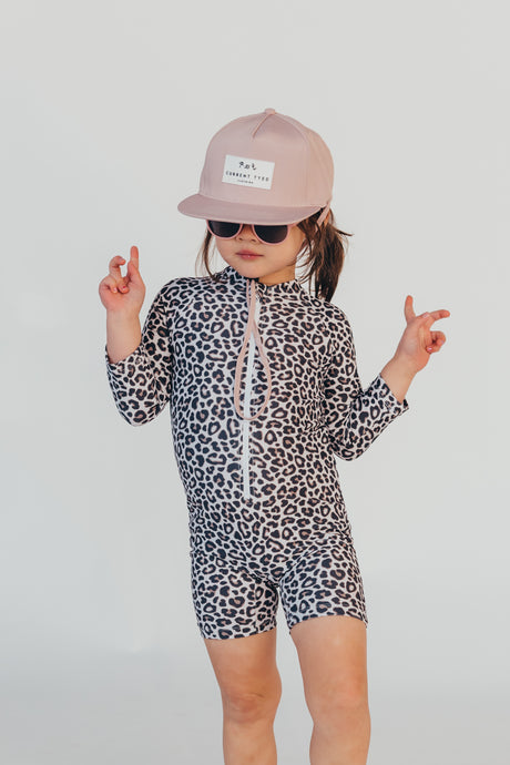 Infant/Toddler Sunsuit (Pre-Order)