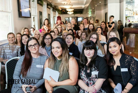 Bloggers United Brisbane 2016