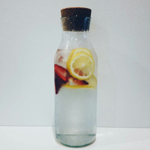 Detox Water - It's Not A Fad