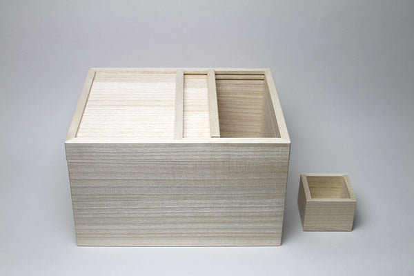 Azumaya Rice Storage Box