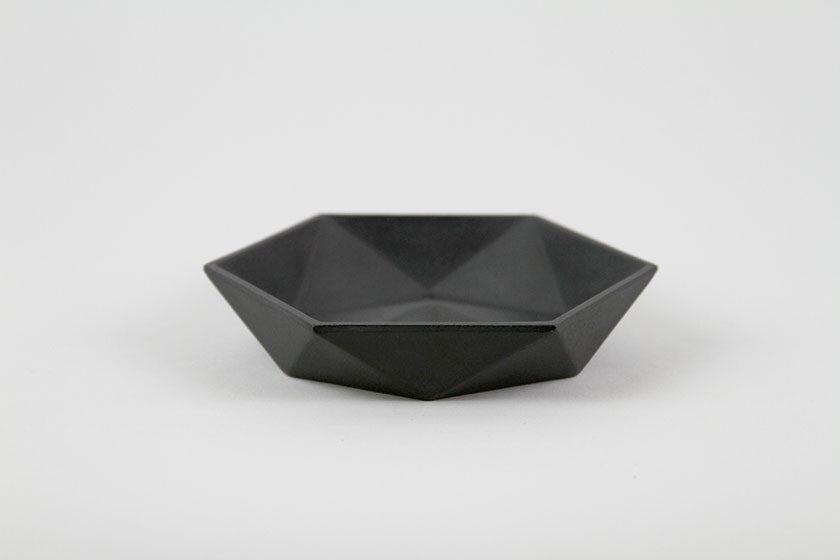 Cast Iron Hexagonal Tray