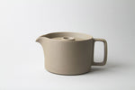 Coffee Pot by Hasami Porcelain Natural - Hasami Porcelain