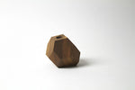 Fuqugi Red Cedar Meteor Flower Vase