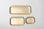 Brass Stationery Tray