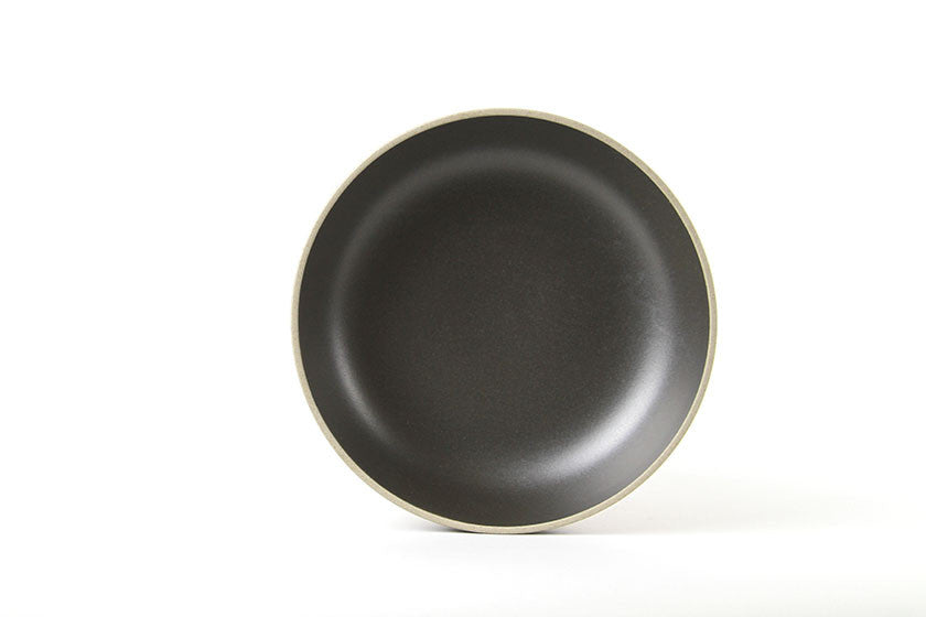 Hasami Porcelain Bowl Black