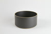 Hasami Porcelain Bowl Tall Black - Monolier