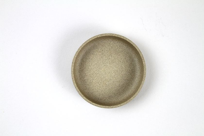 Hasami Porcelain Plate Small Natural - Hasami Porcelain