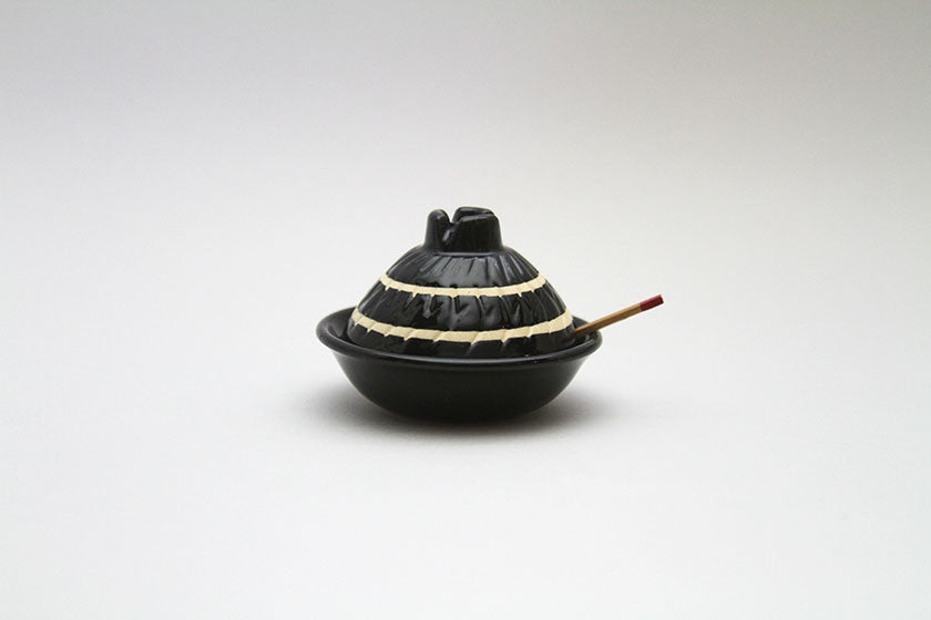 Condiment Container (Mini Tagine) - Iga Mono