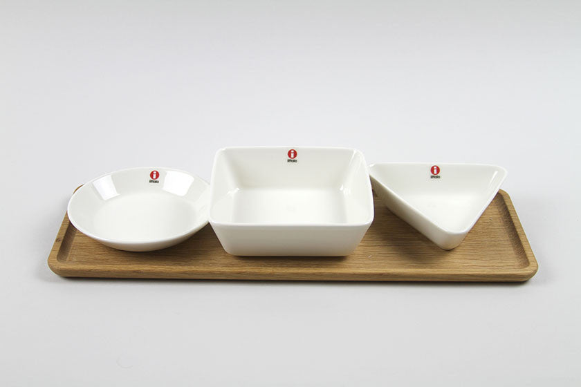 Teema Serving Set