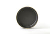 Hasami Porcelain Bowl Medium Black