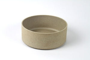 Hasami Porcelain Bowl Medium Natural