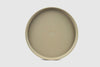 Hasami Porcelain Plate Natural