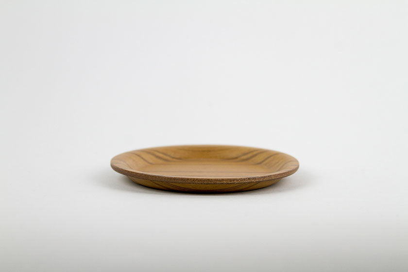 Saito Wood Coaster (Set of 4) - Saito Wood