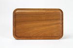 KAKUDO Serving Board Large - Solid Cherry