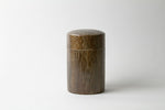 Kiri Wood Loose Tea Leaf Container