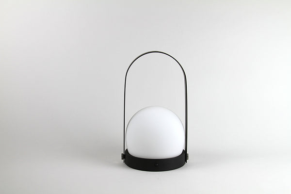 Carrie Portable LED Lamp - Monolier