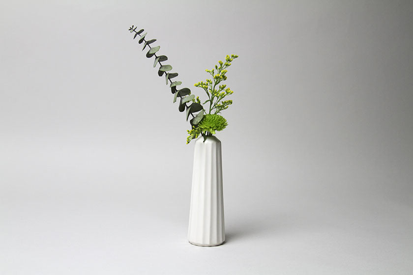Flower Vase - Shinogi