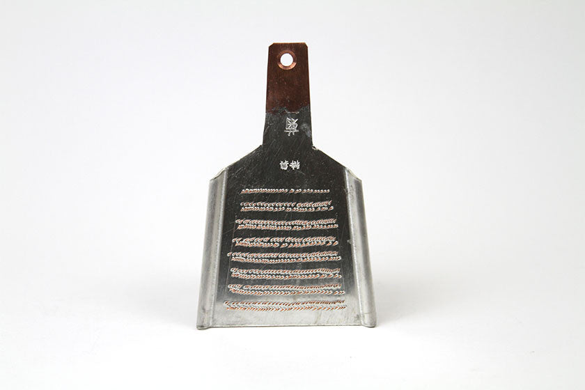 Handmade Copper Grater