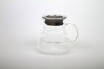Glass Range Coffee V60 Server