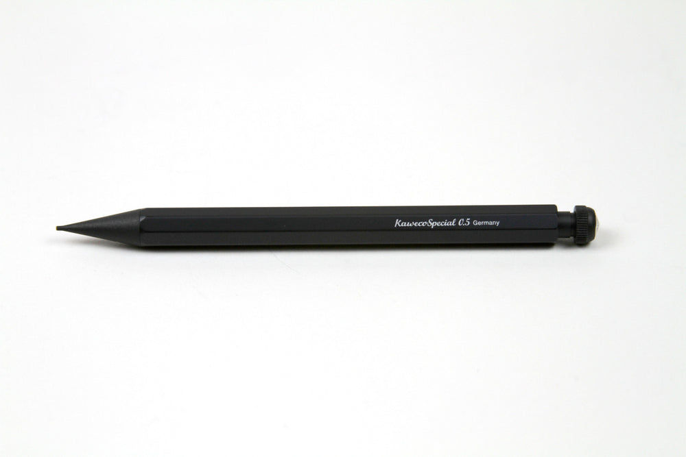 Kaweco Special AL Mechanical Pencil 0.5 mm Black - Kaweco