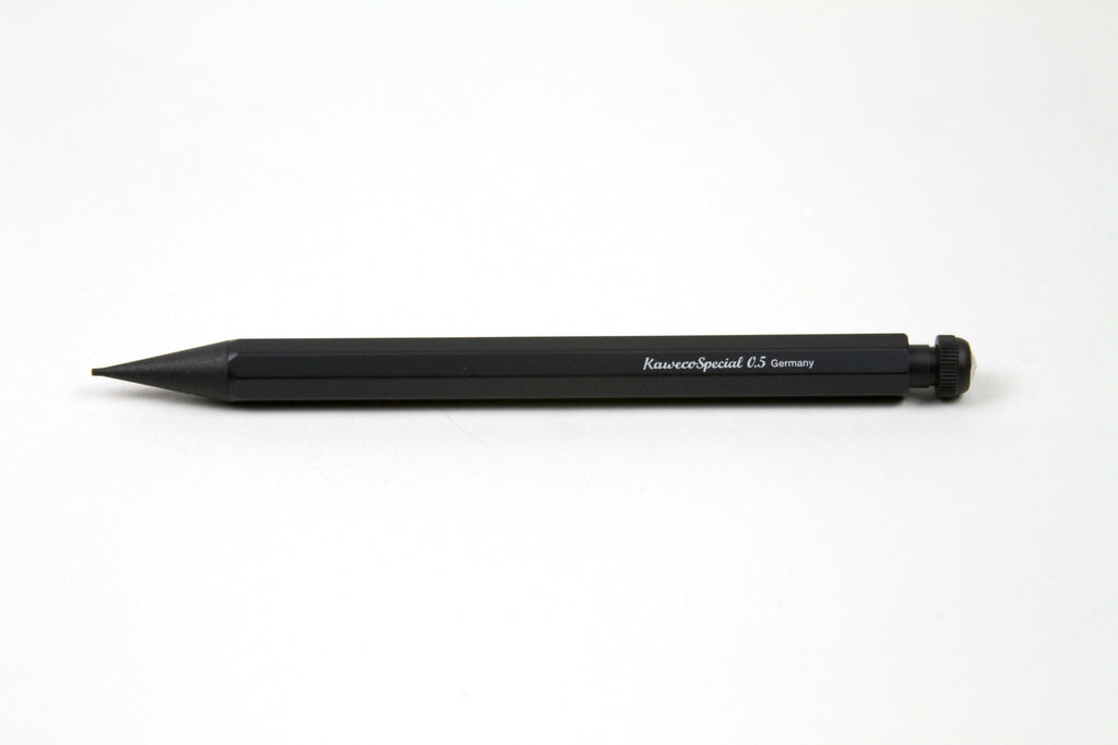 Kaweco Special Mechanical Pencil Black Aluminum Kaweco - Monolier