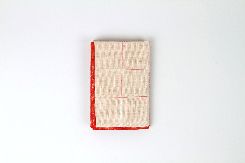 Kitchen Cloth (Red) - Monolier