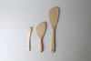 Wooden Jam Spoon Japan - Monolier