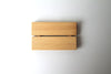 Red Pine Soap Dish Japan - Monolier