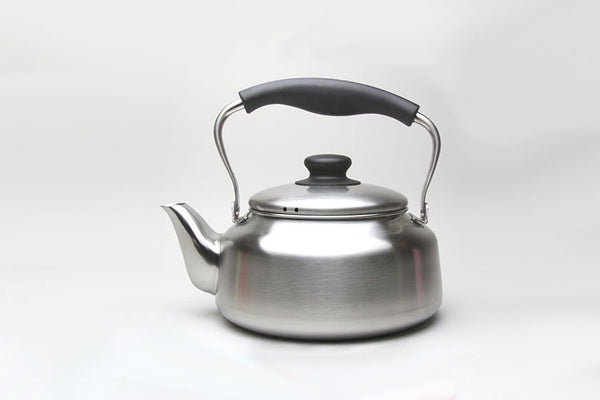 Sori Yanagi Stainless Steel Kettle