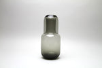 Night Carafe in Grey - Toyo-Sasaki Glass