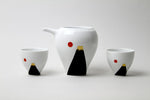 Porcelain Sake Set