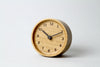 Muku Wooden (Alder) Desk Clock by Lemnos
