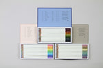 Irojiten Color Dictionary Pencil Set
