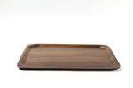 Saito Wood Tray Walnut