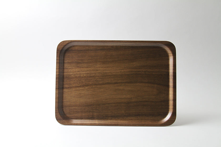 Tray Walnut