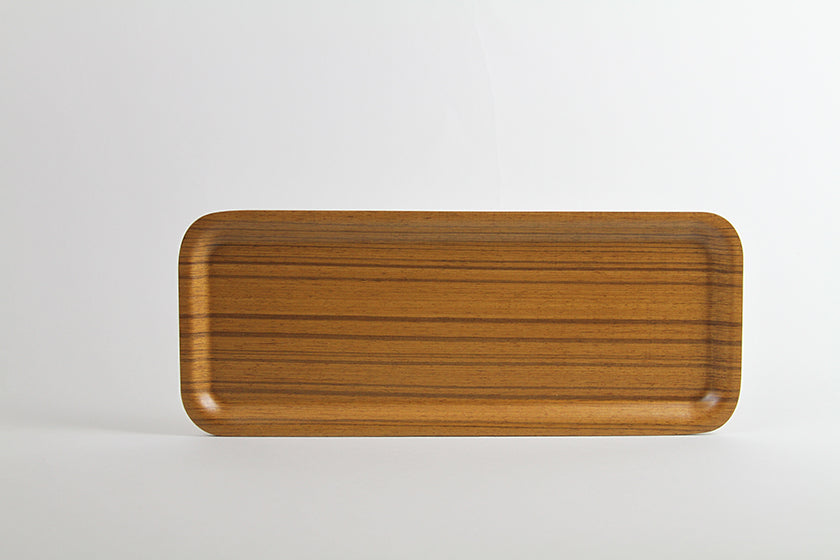 Wooden Ayous Tray - Saito Wood