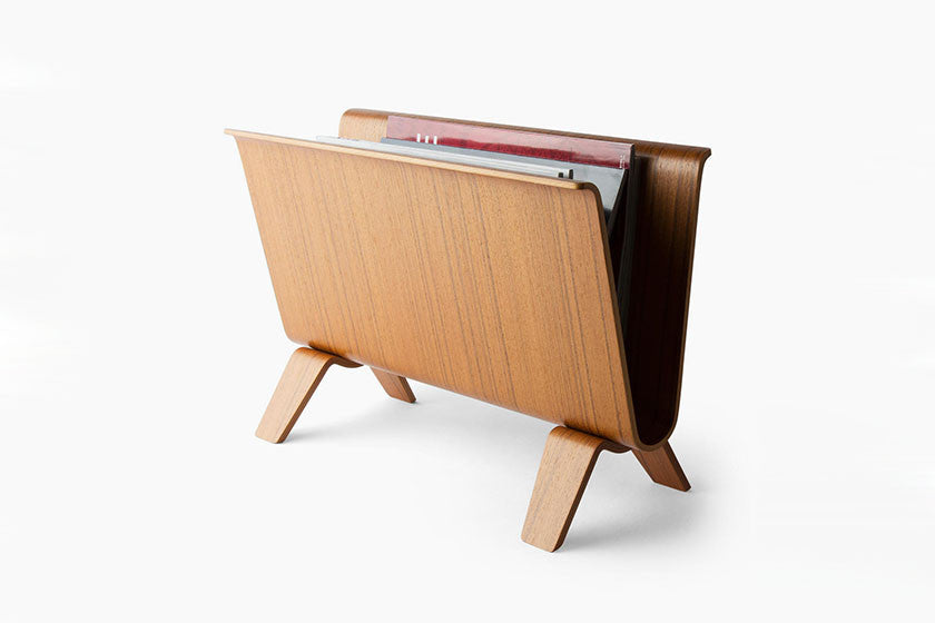 Magazine Rack - Saito Wood