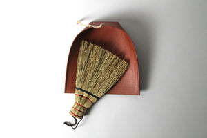 Shirokiya Denbee Paper Dustpan Small
