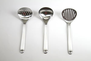 Kitchen Tools 3PC Set - Sori Yanagi
