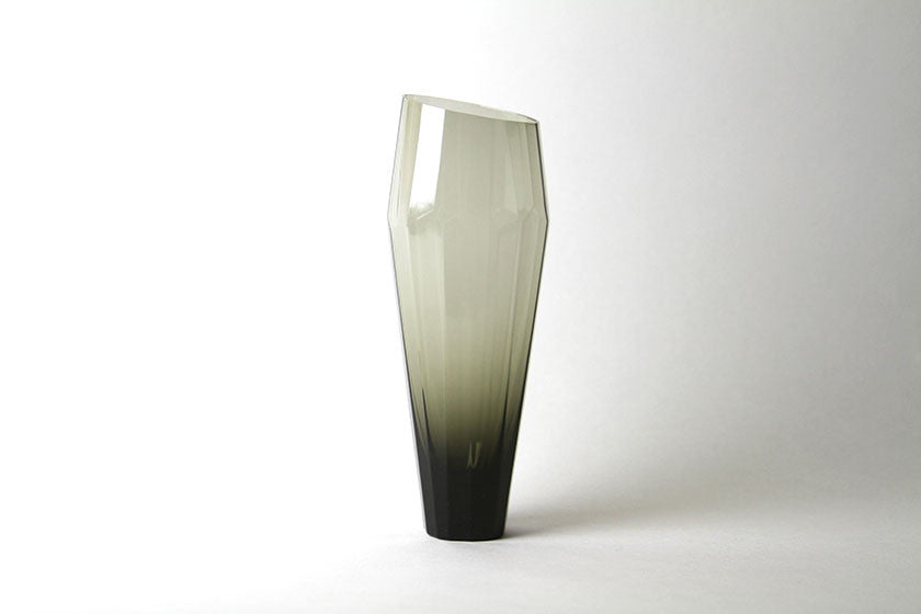 Crystal Edge Glass (Smoke)