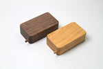 KAKUDO Wooden Butter Case